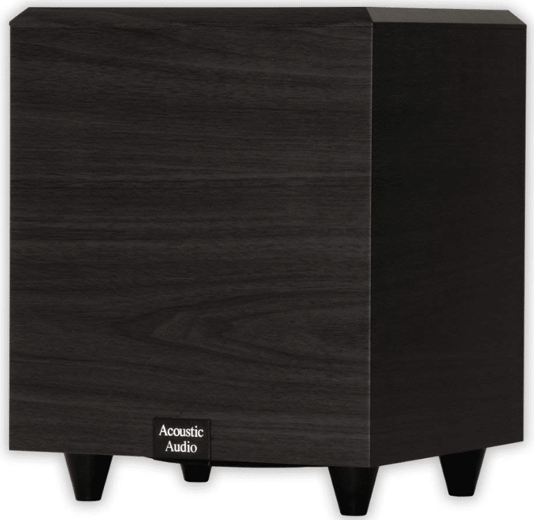 Acoustic Sounds PSW-6 Subwoofer