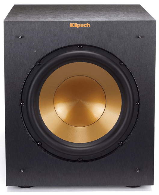 Klipsch R-10SWi - Wireless Subwoofer