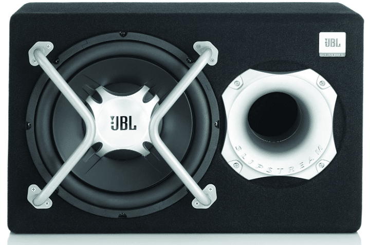 JBL GT-BassPro - Powered Subwoofer