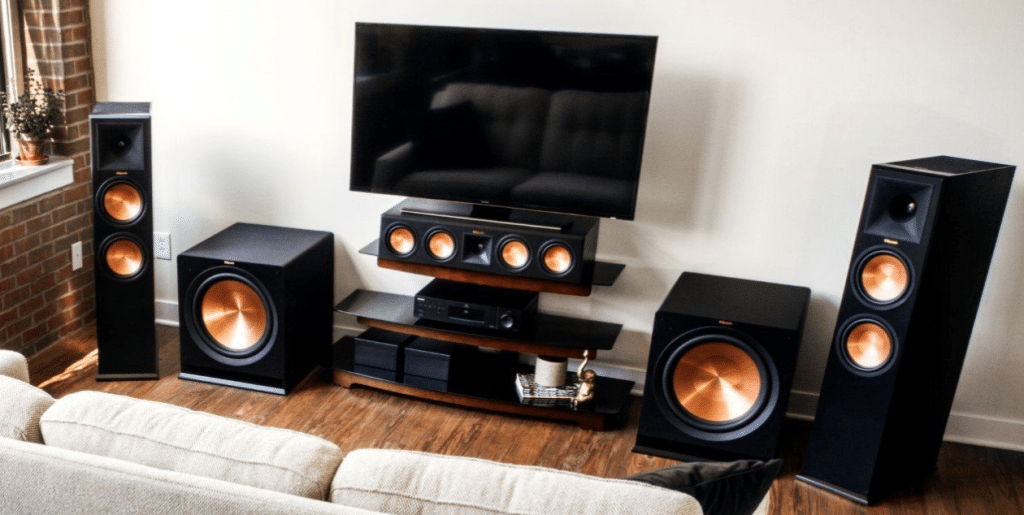 Everything you need to know about subwoofer