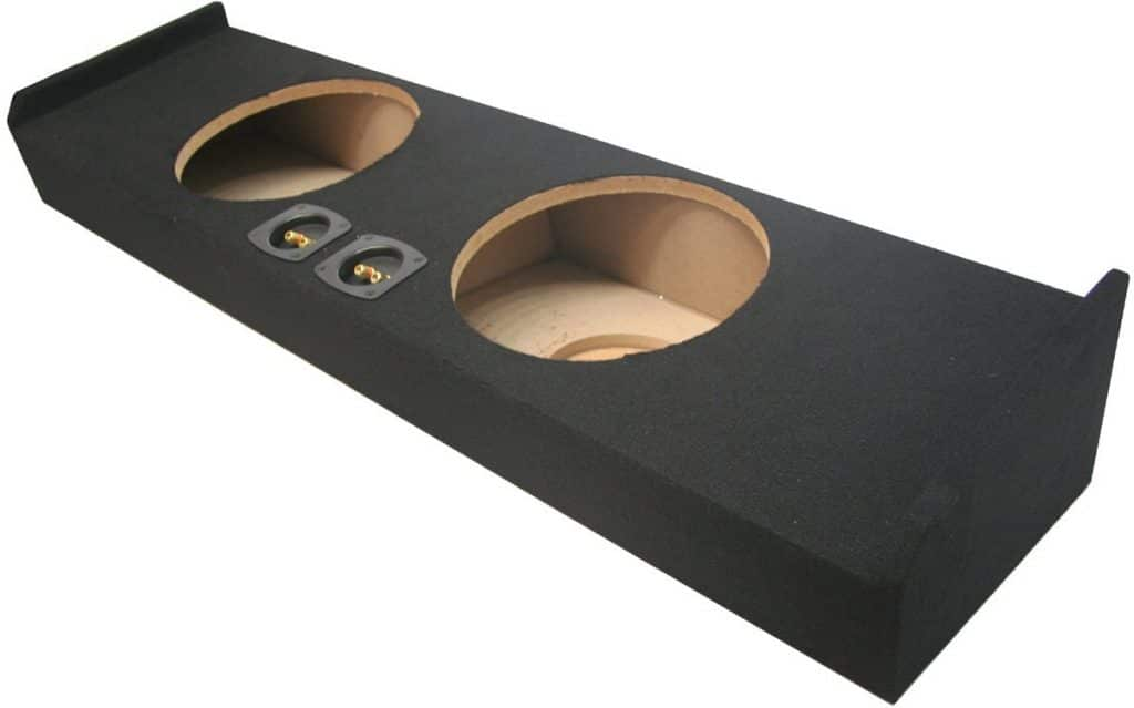 American Sound Connection Subwoofer Enclosure