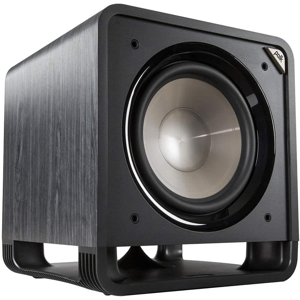Polk Audio HTS - Powered Subwoofer
