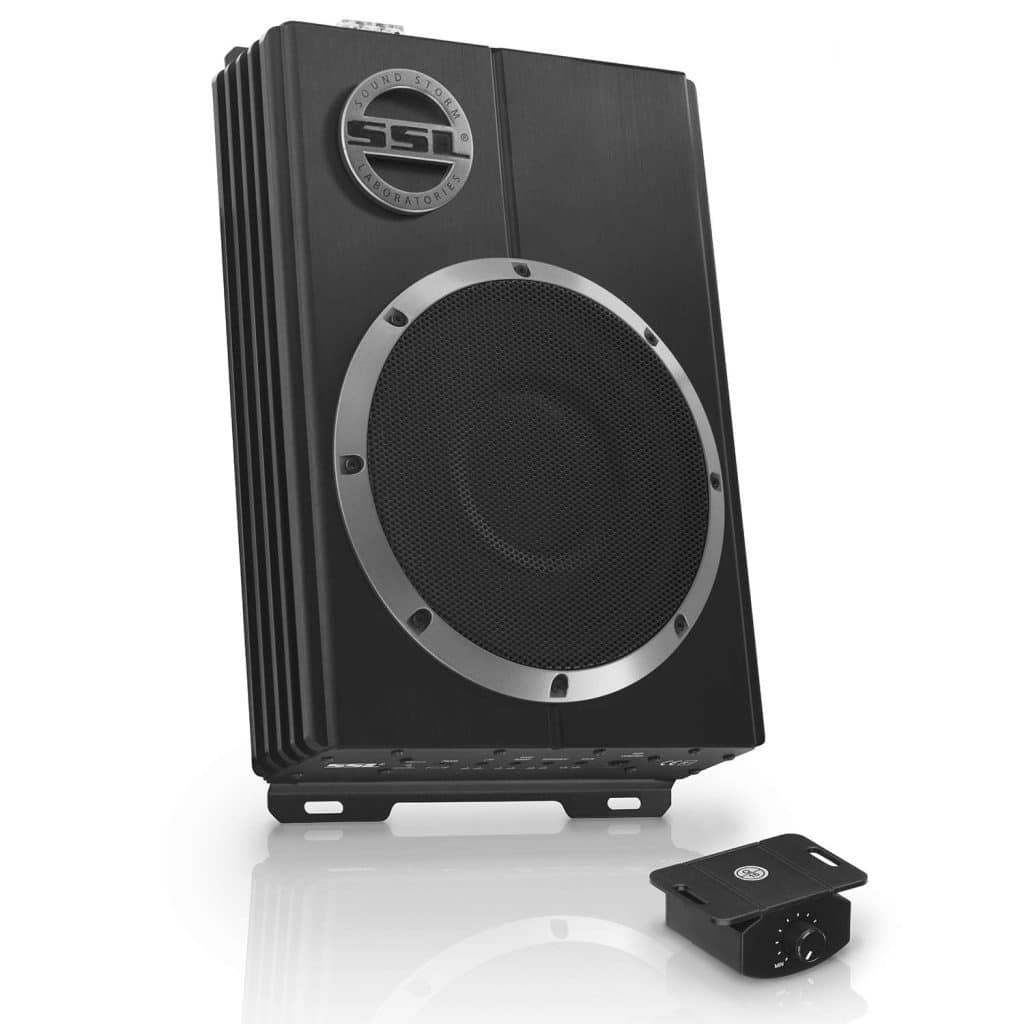 Sound Storm Labs LOPRO8 Car Subwoofer