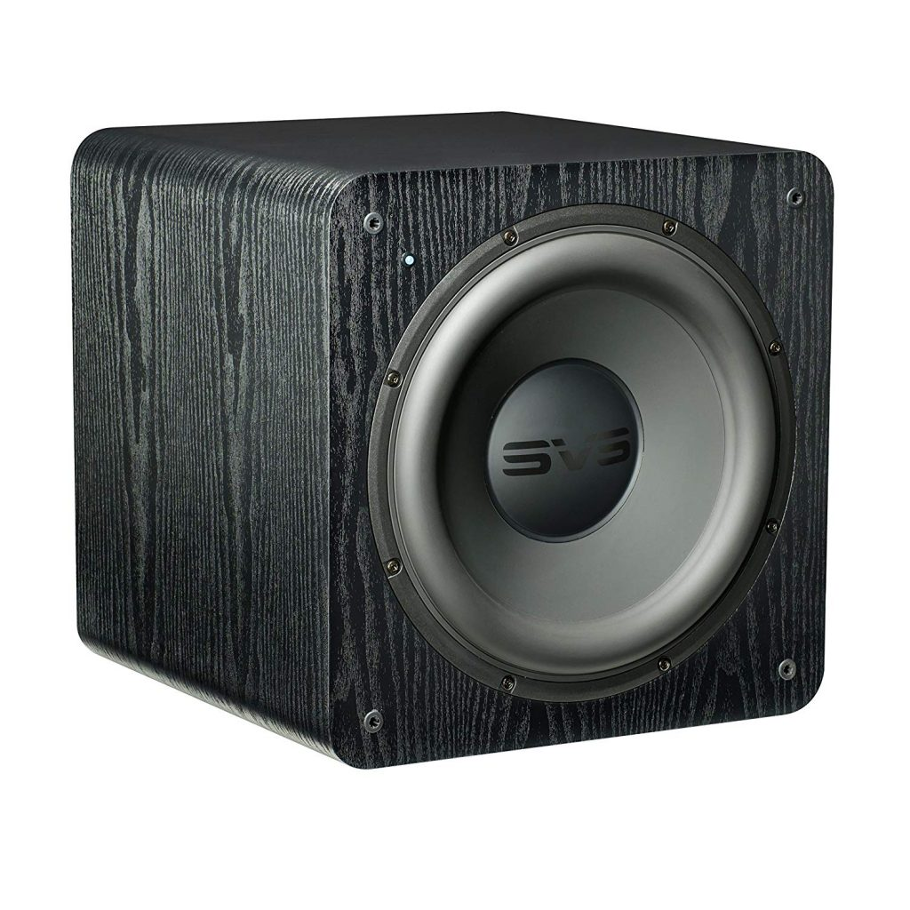 SVS SB-2000 Subwoofer Review