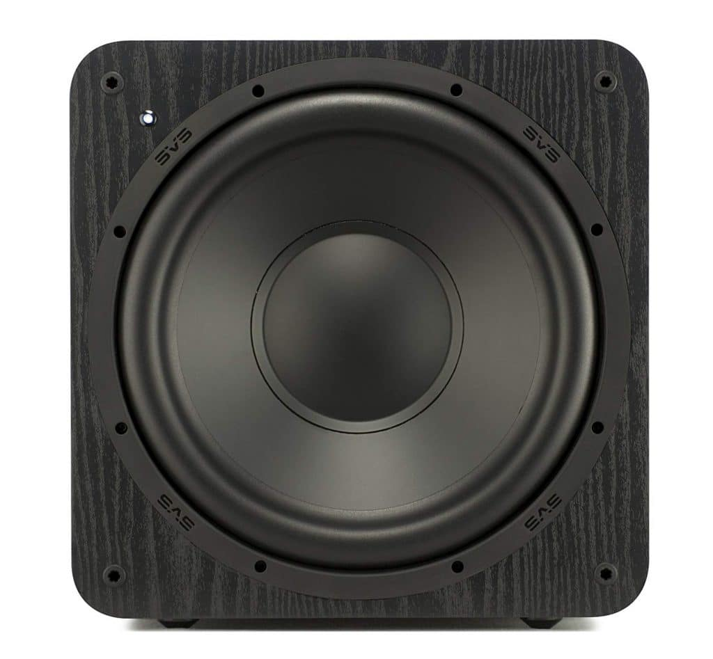 SVS SB-1000 Subwoofer Review