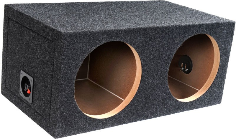 Subwoofer Enclosures [Box]