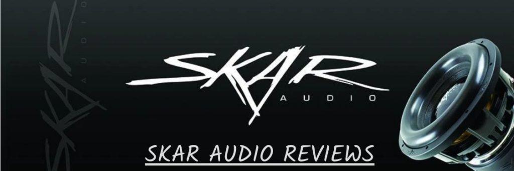 Skar audio review