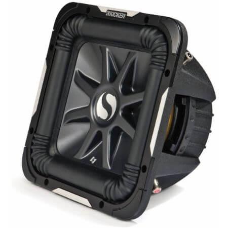 Kicker Stillwater Designs 11S15L72 15 inch Car Subwoofer
