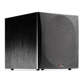 Polk Audio PSW505 Powered Subwoofer Review