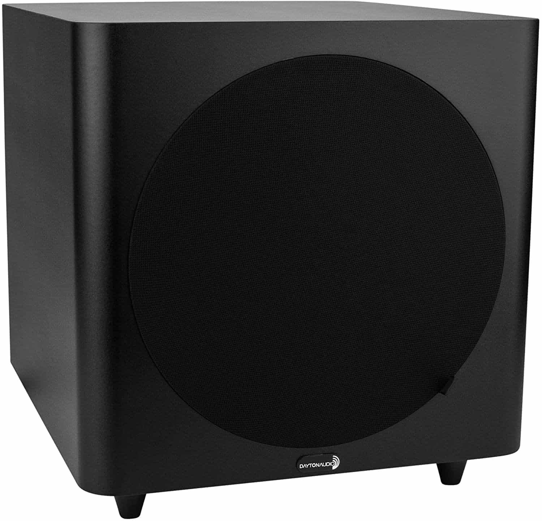 Dayton Audio SUB-1000 10