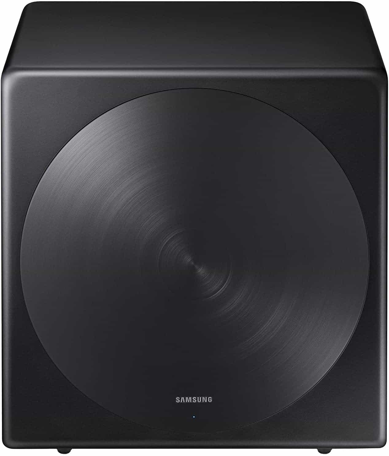 Samsung Sound+ SWA-W700 Wireless Subwoofer